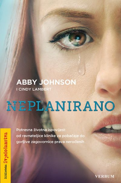 Johnson, A. - Neplanirano