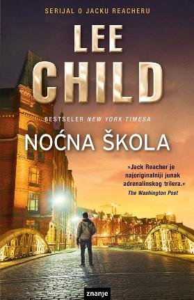 Child, L. - Noćna škola