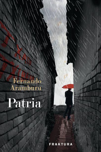Aramburu, F. - Patria