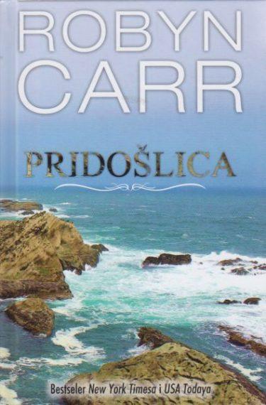 Carr, R. - Pridošlica