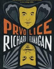 Flanagan, R. - Prvo lice