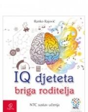 Rajović,R.- IQ- briga roditelja- NTC sustav učenja
