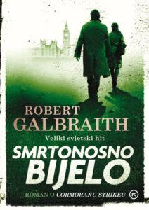 Galbraith, R. - Smrtonosno bijelo