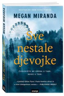 Miranda, Megan - Sve nestale djevojke