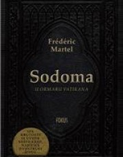 Martel, F. - Sodoma u ormaru Vatikana