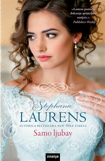 Laurens, S. - Samo ljubav