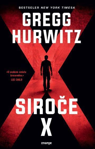 Hurwitz, G. - Siroče X