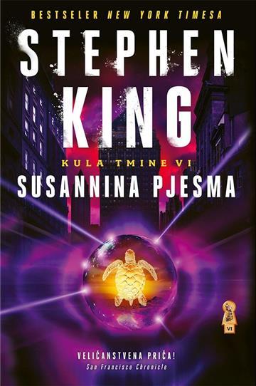 King, S. - Kula tmine VI.