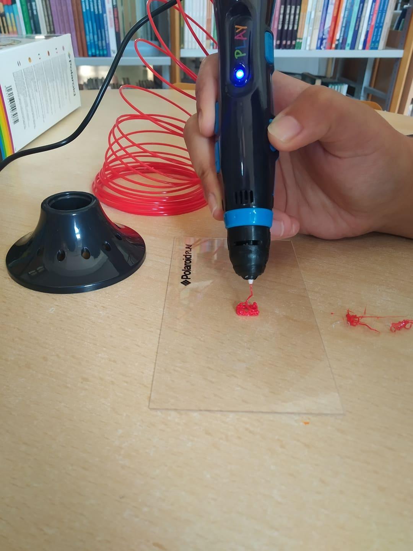 3D olovka