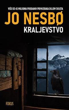 Nesbø, J. - Kraljevstvo