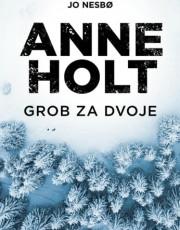 Holt, A. - Grob za dvoje