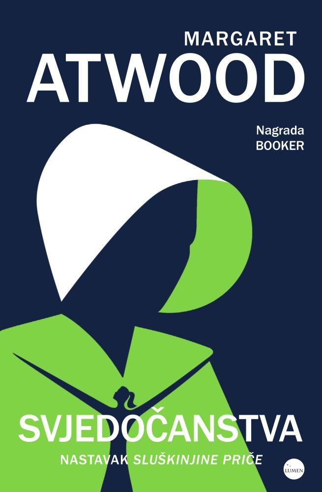 Atwood, M. - Svjedočanstva