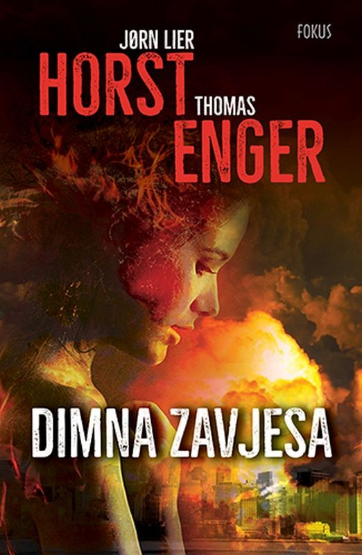 Horst, J.L.; Enger, T. - Dimna zavjesa