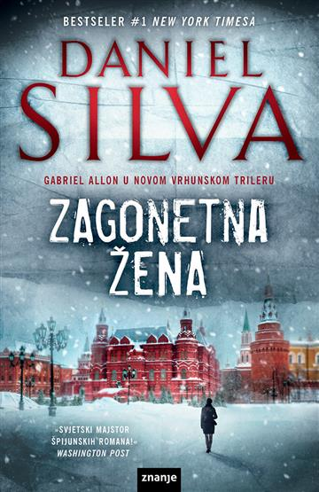 Silva, D. - Zagonetna žena