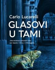 Lucarelli, C. - Glasovi u tami