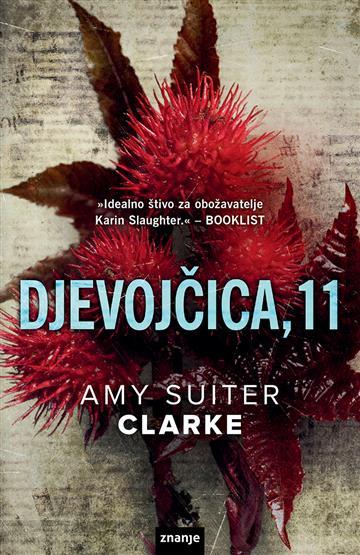 Suiter Clarke, A. - Djevojčica, 11