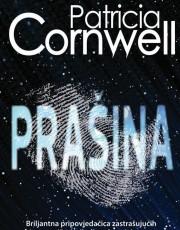 Cornwell, P. - Prašina