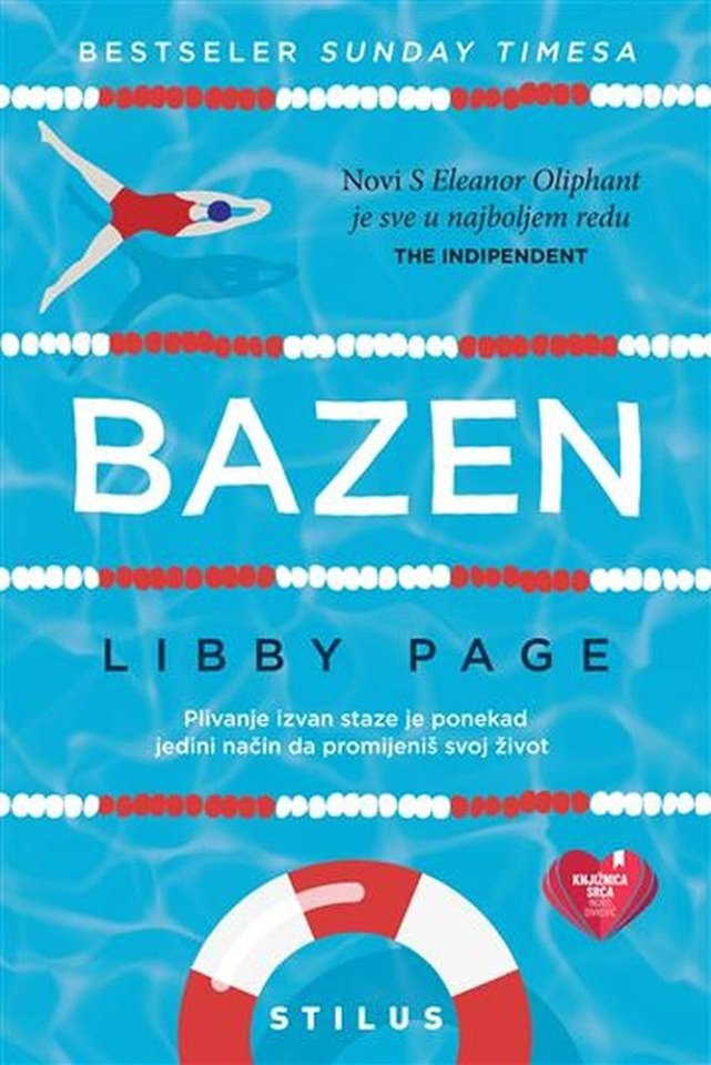 Page, L. - Bazen