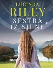 Riley, L. - Sestra iz sjene