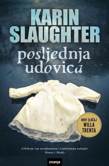 Slaughter, K. - Posljednja udovica