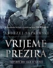 Sapkowski, A. - Vrijeme prezira