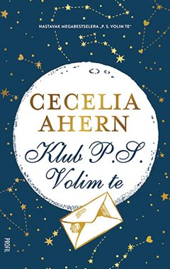 Ahern, C. - Klub P.S. Volim te