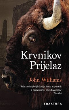 Williams, J. - Krvnikov prijelaz