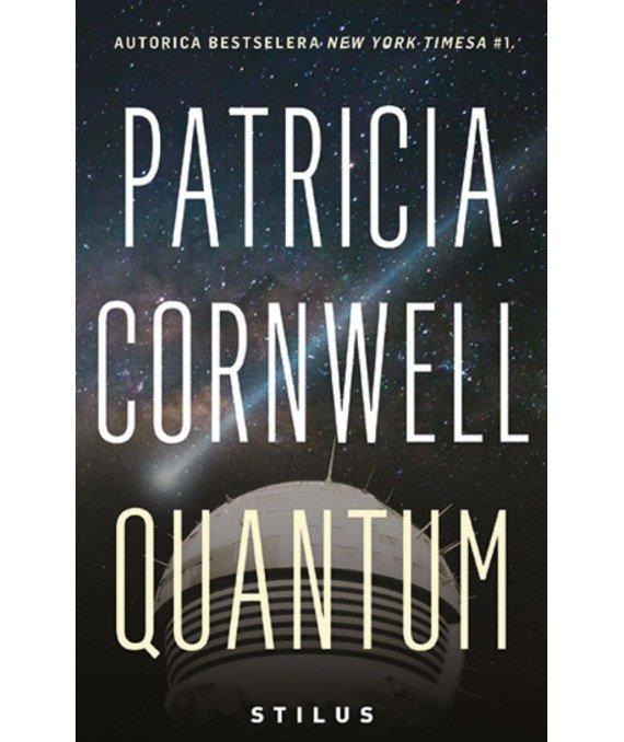 Cornwell, P. - Quantum