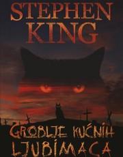 King, S. - Groblje kućnih ljubimaca