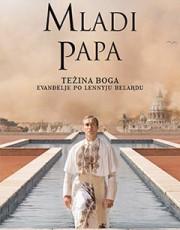 Sorrentino, P. - Mladi papa (Težina Boga-evanđelje po Lennyju Belardu)