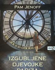 Jenoff, P. - Izgubljene djevojke Pariza