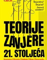 GRGIĆ, V.- TEORIJE ZAVJERE 21. STOLJEĆA