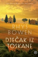 Bowen, R. - Dječak iz Toskane