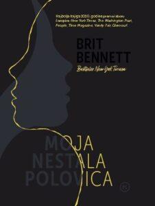 Bennett, B. - Moja nestala polovica