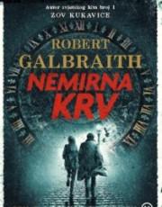 Galbraith, R. - Nemirna krv