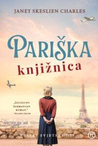 Skeslien Charles, J. - Pariška knjižnica