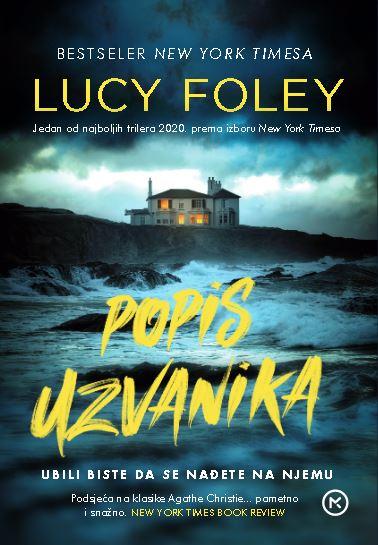 Foley, L. - Popis uzvanika