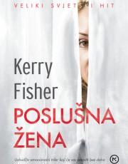 Fisher, K. - Poslušna žena
