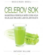 William, A. - Celerov sok