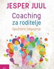 Juul, J. - Coaching za roditelje