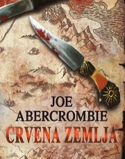 Abercrombie, J. - Crvena zemlja