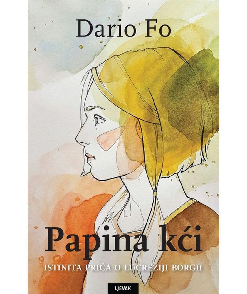 Fo, D. - Papina kći