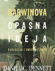 Dennet, D.C. - Darwinova opasna ideja