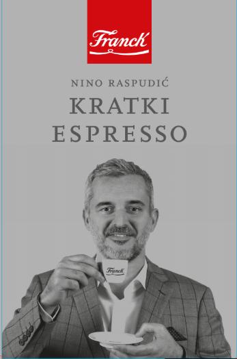 Raspudić, N. - Kratki espresso