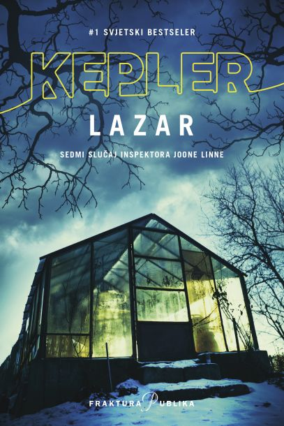 Kepler, L. - Lazar