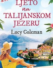 Coleman, L. -  Ljeto na talijanskom jezeru