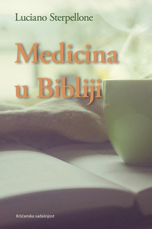 Sterpellone, L. - Medicina u Bibliji