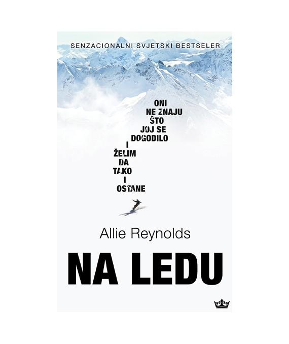 Raynolds, A. - Na ledu