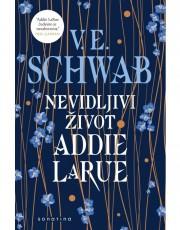 Schwab, V. E - Nevidljivi život Addie LaRue