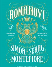 Montefiore, S. S. - Romanovi